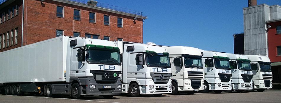 tlb transport lagerhaus bremen gmbh fleischtransporte k hltransporte logistik. Black Bedroom Furniture Sets. Home Design Ideas
